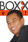 The Founder of  Boxx Warriors Malaysia
