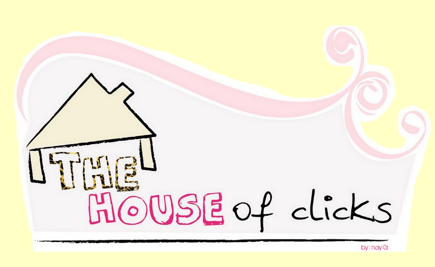 the house of clicks