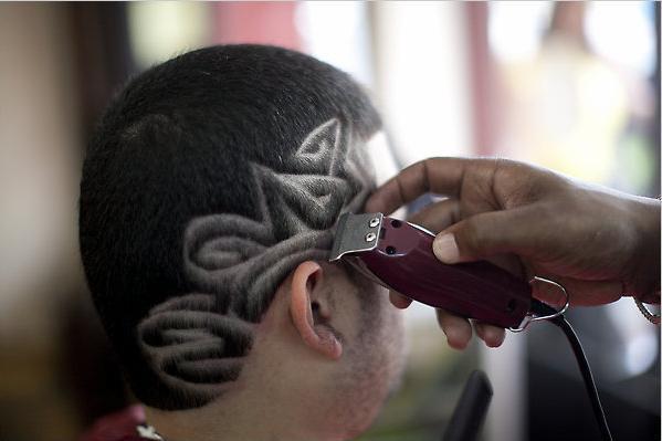 Barber Shop Ha....