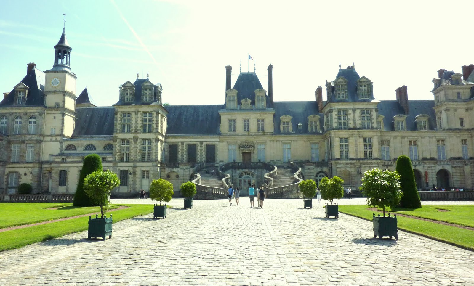 Fontainebleau France  city photos : Journey of an Obsession: Fontainebleau, France
