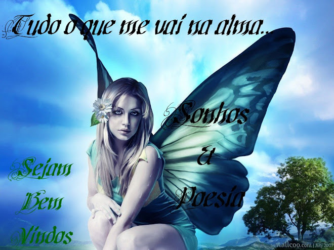 Sonhos & Poesia