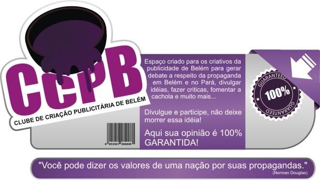 Clube de Criação Publicitária de Belém