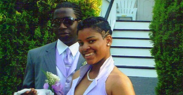 SpiFFy Noggin\'!~: I just saw a whole BUNCH OF GHETTO PROM ATTIRE! LMAO!
