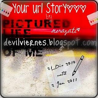 YOUR URL STORY: ASAL USUL URL BLOG AKUMERPATIPUTIH.BLOGSPOT.COM (KENAPA AKU PILIH AKUMERPATIPUTIH)