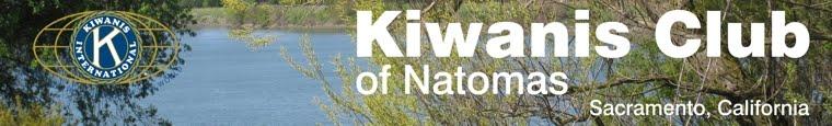 Kiwanis Club of Natomas