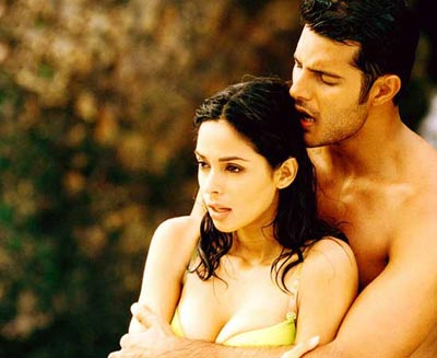 Latest Indian actress hottest sex scenes ever