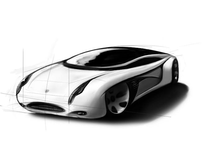 Concept for jaguar