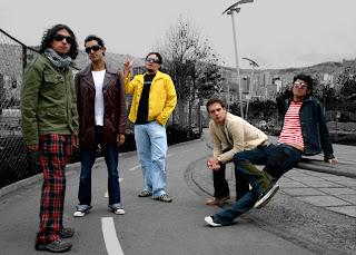 grupo boliviano quirquina: