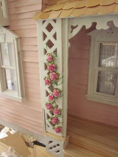 La Grande Maison The Greenleaf Garfield Dollhouse Its The