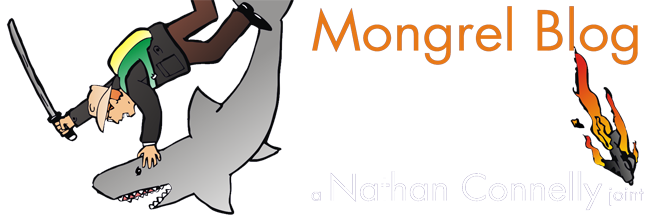 Mongrel Blog