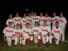Les Braves de Lakeshore 2007