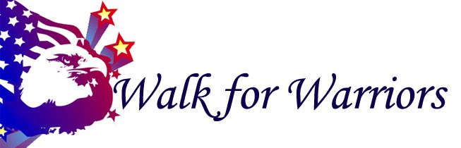 Walk for Warriors