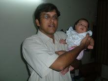 Ravi mausa and Sarah