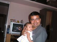 पापा मेरे सबसे प्यारे