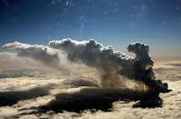 Iceland Volcanic Dust