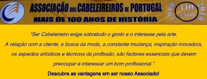 Associação dos Cabeleireiros de Portugal