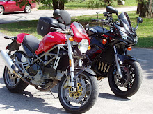 """01 FZ1 and ""02 S4 Monster"