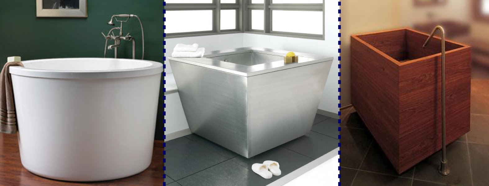 ofuro soaking tub