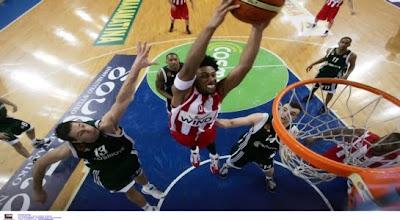 Ολυμπιακός, Κυπελλούχος Ελλάδος 2010