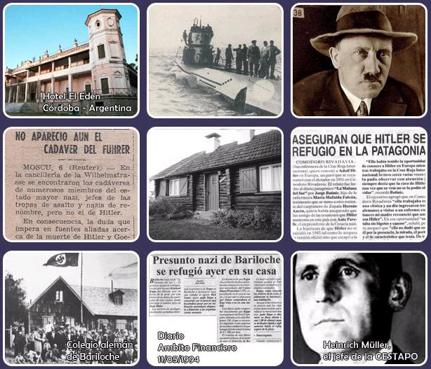 LA MISTERIOSA MUERTE DE HITLER - Página 3 Hitler-argentina