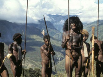 Naked African Tribal Men http://www.nicenfunny.com/2010/12/most-backward-tribes-in-todays-world.html