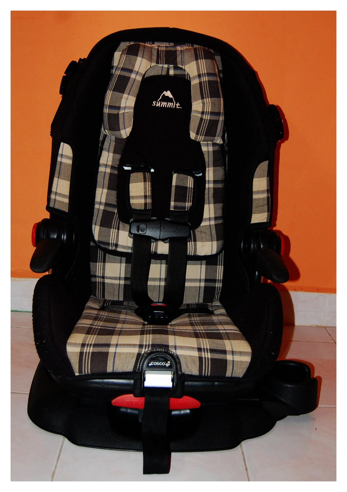 crazybranded cosco summit high back toddler car seat. Black Bedroom Furniture Sets. Home Design Ideas