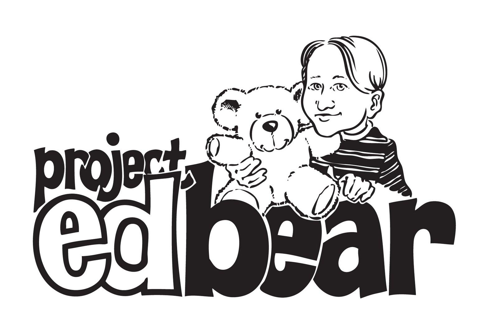 Project Ed Bear