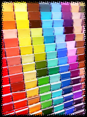 Pick Your Paint Color Pintrest