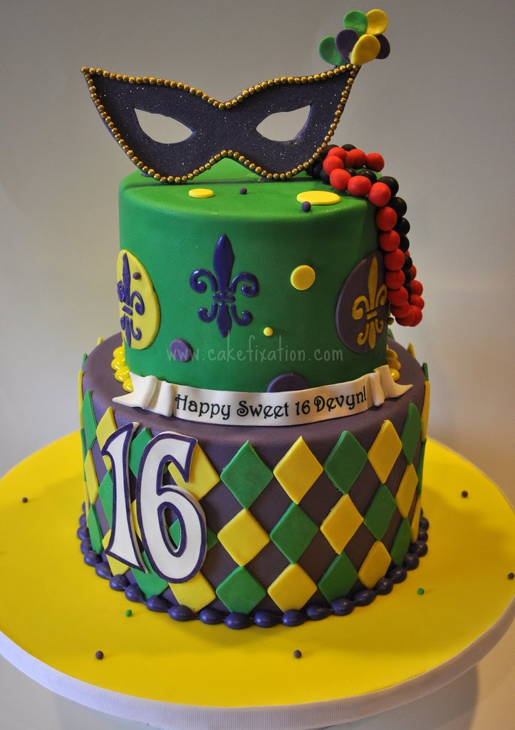 Feb 2, Mardi Gras party ideas for an incredible celebration! -- Mardi Gras cakes, decorations, party foods and favors. See more party ideas at weeny.tk #mardigras #mardigrasparty | See more ideas about Mardi gras party, Themed parties and Mask party.