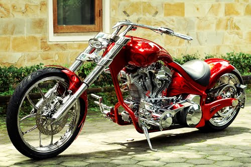 Wallpaper Harley Davidson Pro-Street Automotive