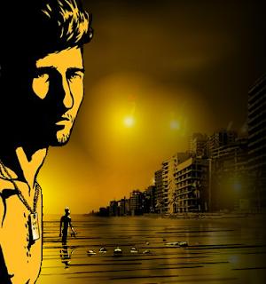 Waltz With Bashir Wallpaper