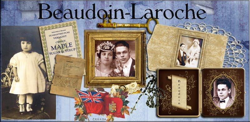 Beaudoin-Laroche