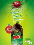 Sal de frutas EMO