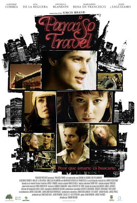 Paraiso Travel (Latino)  cine online gratis
