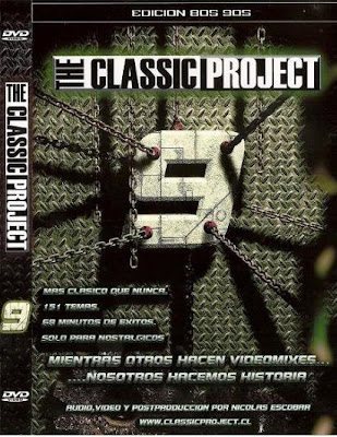 The Classic Project 9 Classic+project+9