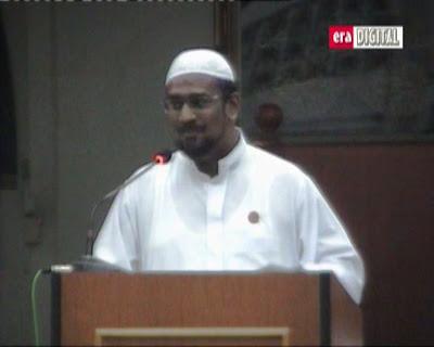 Kamarudin Abdullah