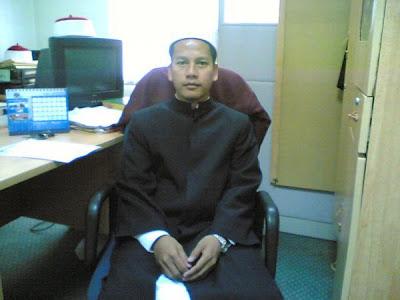 gigolo Mohd