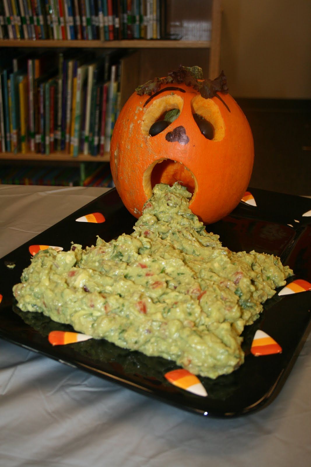 fun halloween recipes recipe dishmaps On cuisine halloween