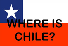 CHILE? WHAT IS THAT?