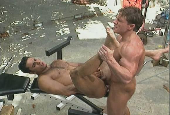 Mature piss anal