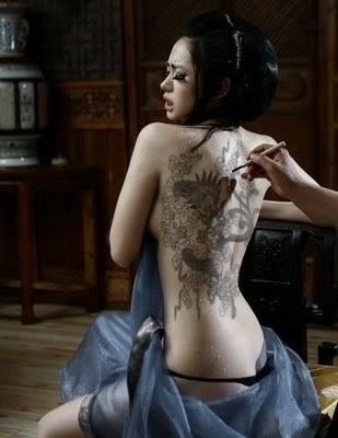 How to Make Girly Tattoo Designs Sexy | Tattoo Designs