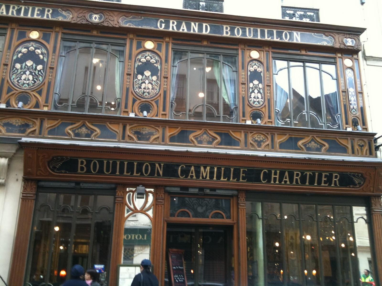 Quatre chefs d avenir et nouveaux restaurants Paris