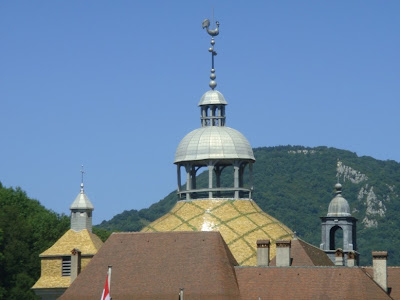 église jurassienne