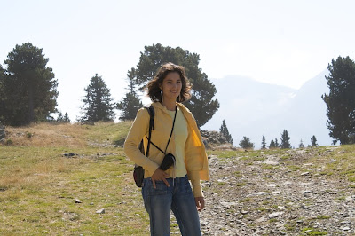 chamrousse randonnée lac achard