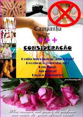 CAMPANHAS - APOIO TOTAL!!
