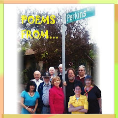Perkins Alley Poets