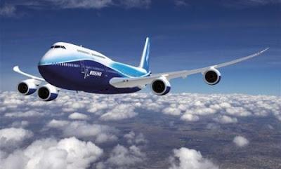 Boeing 747-800F