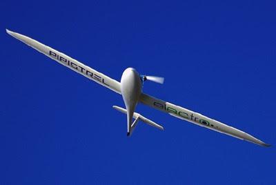 La NASA lanza el desafío Green Flight Challenge