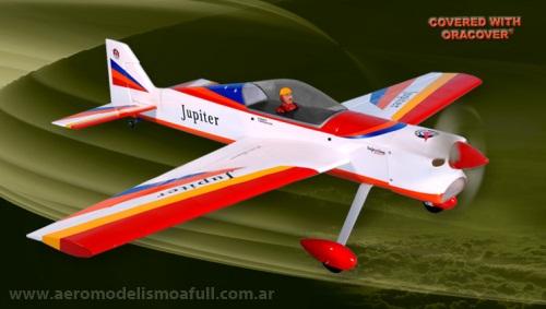 Jupiter F3A de Phoenix Model