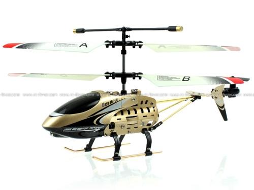 Micro helicóptero JXD 339